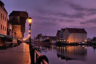 Gdansk_Old Town