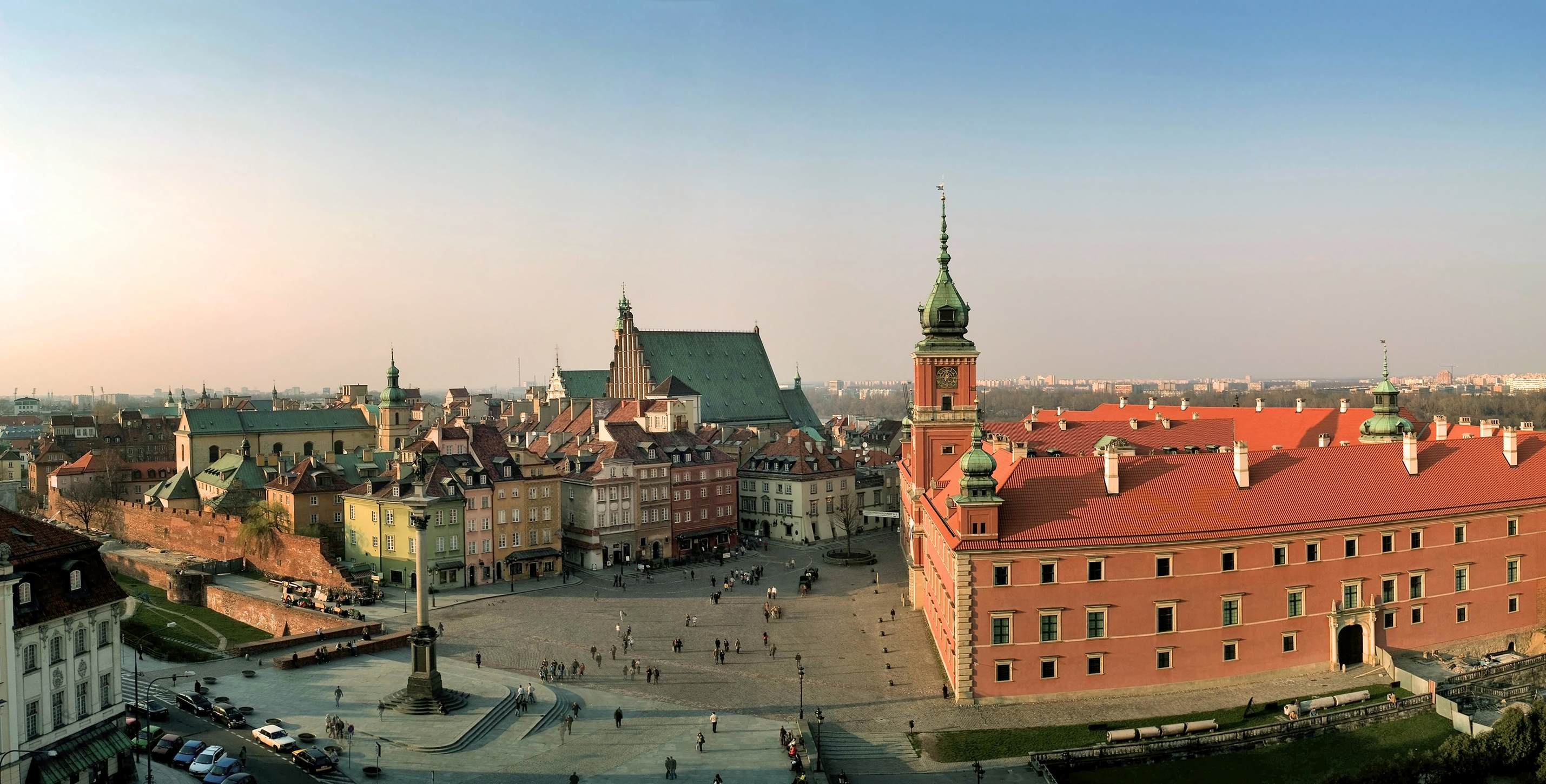 Car Company Warsaw >> Behind the Iron Curtain - Polish Tours & Travel Agency - Greetings from Poland!