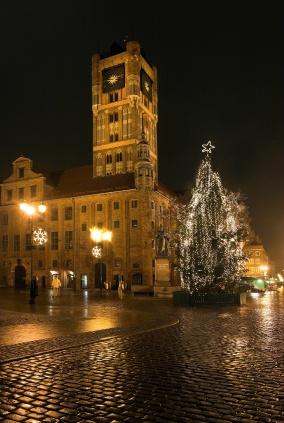 poznan-kornik-castle