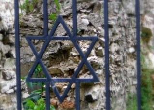 Jewish Cemetery - travel to Poland