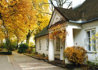 Birthplace of Chopin